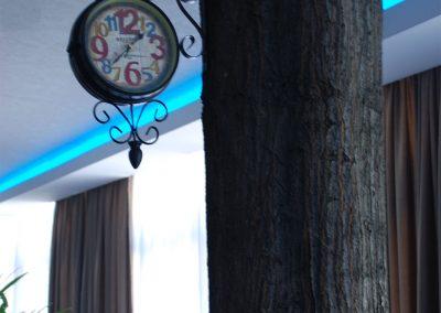 dekoracija restoran princ